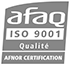 ISO 9001 Certificate [pdf]