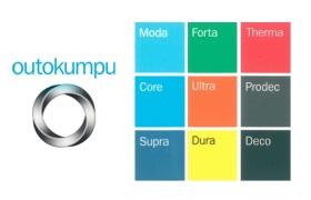 Outokumpu neue Produkte