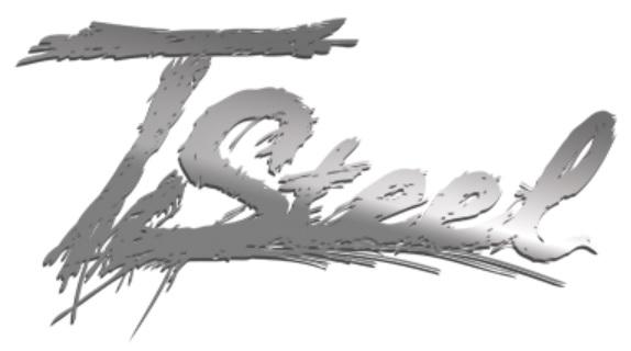 Logo TSteel
