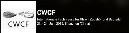 CWCF 2018